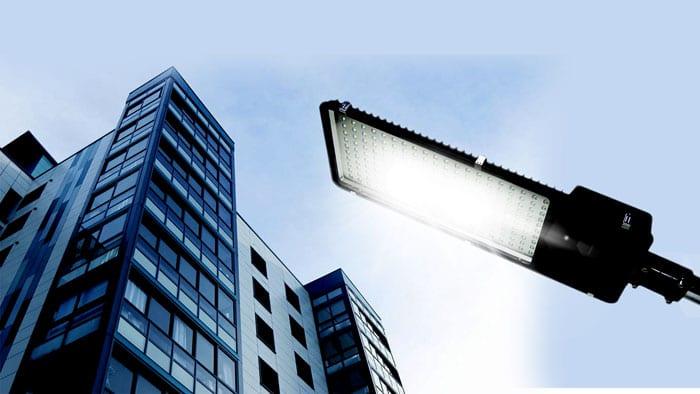 Luminarias Alumbrado Público LED SMD