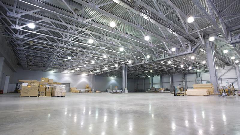 Luminaria Industrial. Cuál es la más efectiva?