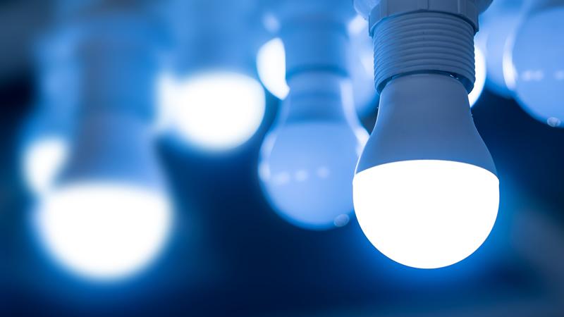 Led, la luz que puede salvar al mundo